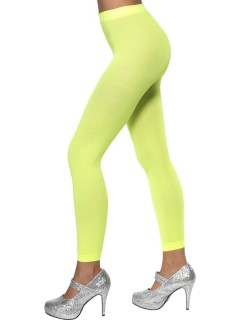 Sexy Leggings in Neongrün
