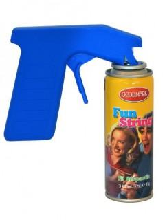 Luftschlange-Pistole