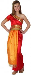 Inderin-Mädchenkostüm