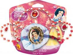 Disney Schneewittchen Krone Lizenzartikel für Kinder bunt