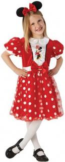 Disney Minnie-Kostüm für Mädchen