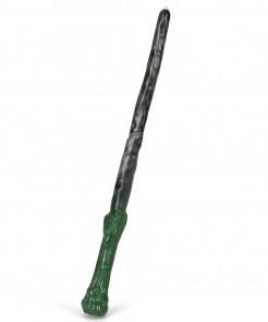 Zauberstab Deluxe 35cm schwarz