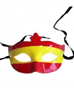 Spanien-Augenmaske Länder-Fanartikel