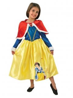 Disney Schneewittchen Prinzessin Kinderkostüm Märchen Lizenzware bunt