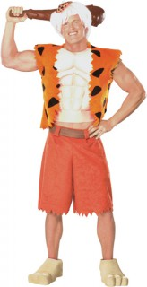 The Flintstones Bam Bam Kostüm Lizenzware bunt