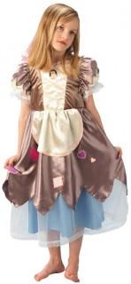 Cinderella™-Kinderkostüm Wendekostüm