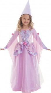 Prinzessin Corolle™-Mädchenkostüm rosa-lila