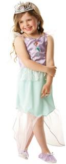 Ariel™-Mädchenkostüm Meerjungfrau