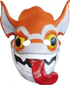 Skylanders™-Kindermaske Trigger-Maske