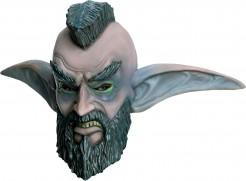 Nachtelfen-Irokese World of Warcraft™-Maske