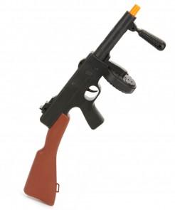 Maschinengewehr Gangsterwaffe