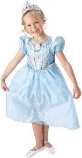 Strahlendes Cinderella™-Kinderkostüm