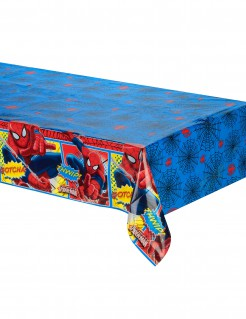 Spiderman™-Tischdecke Marvel-Deko