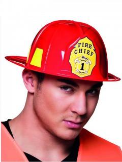 Feuerwehr-Helm Feuerwehr-Kostümzubehör