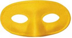 Augenmaske für Kinder gelb