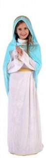 Maria-Kinderkostüm Krippenspiel-Kostüm