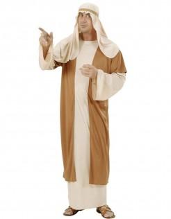 Josef Kostüm Krippenspiel beige-braun