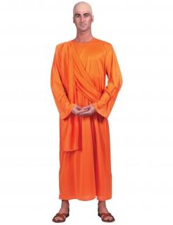 Buddhistischer Mönch Herrenkostüm