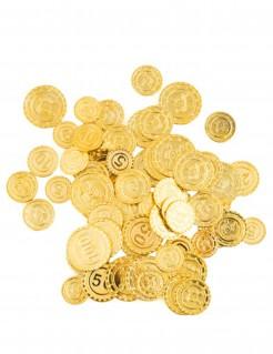 Piratenmünzen 50 Stück