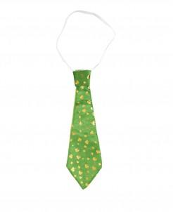 Krawatte für Erwachsene Saint Patrick
