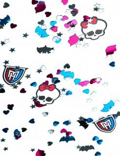 Monster High 2™ Partykonfetti Lizenzartikel 34g