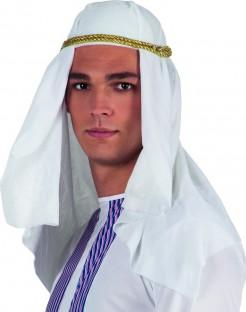 Arabische Kappe für Erwachsene