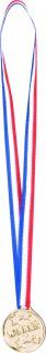 Goldmedaillen Winner 6 Stück