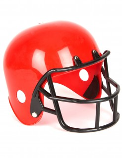 American Football Kinderhelm rot