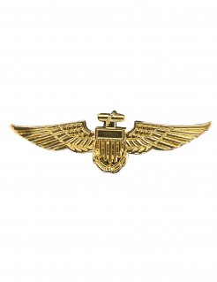 Abzeichen Medaille Armee Militär gold