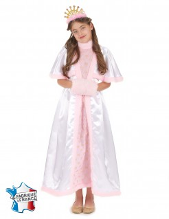 Hübsche Prinzessin Kinderkostüm