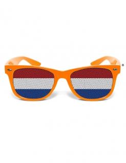 Lustige Holland-Brille