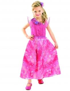 Barbie Kinder-Kostüm Lizenzartikel pink-lila