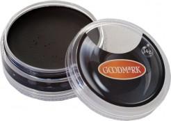 Aqua Makeup in der Dose Schminke schwarz 14g