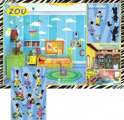 Zeo™ Party-Spiel Lizenzware