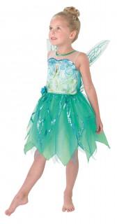 Tinkerbell Feen-Kostüm für Mädchen