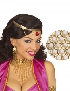 Collier Halskette für Damen gold