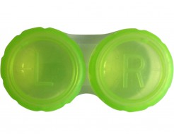 Kontaktlinsen Behälter