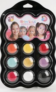 Schmink Set Make-up Grim