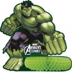Tischdeko Lizenzartikel Avengers grün
