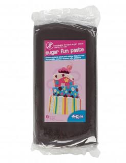 Zuckerpaste schwarz 250g