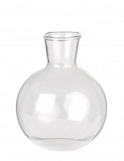 Mini-Glasgefäss zum Aufhängen Raumdeko 2,5x6x7,5cm