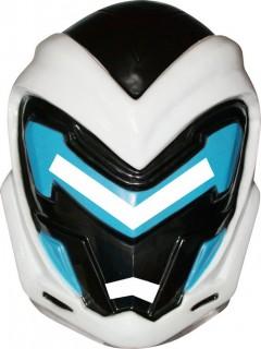Max Steel Kindermaske
