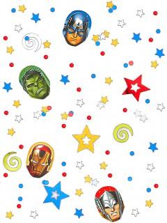Tischdeko Konfetti Lizenzartikel Avengers bunt 34g