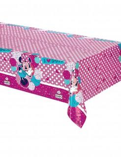 Minnie Maus™ Tischdecke Lizenzware 120x180cm