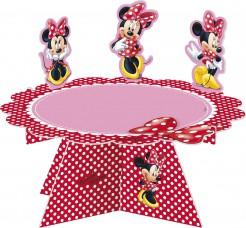 Minnie Maus™ Tortenplatte Kuchendeko Lizenzware