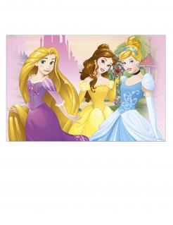 Tischdecke Disneys Prinzessinnen bunt 120 x 180cm
