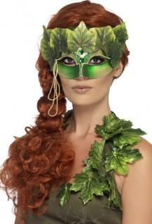 Waldnymphen-Maske für Damen