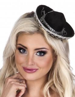Sombrero Mini für Damen