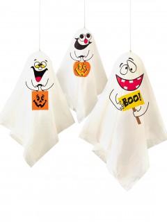 Geister Halloween-Hängedekorationen