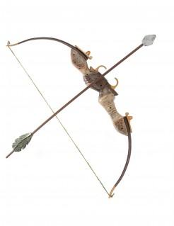 Set Pfeil und Bogen Green Arrow für Erwachsene